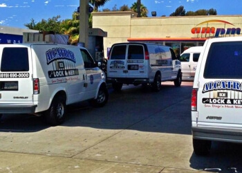 Chula Vista locksmith Alcatraz Locksmith