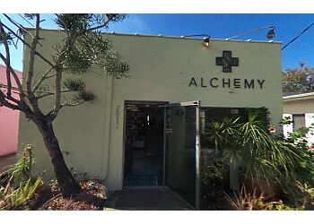Orlando hair salon Alchemy Hair Salon