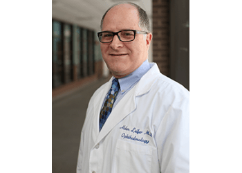 Paterson eye doctor Alden Leifer, MD