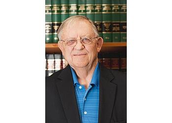 Fort Collins real estate lawyer Alden V Hill
