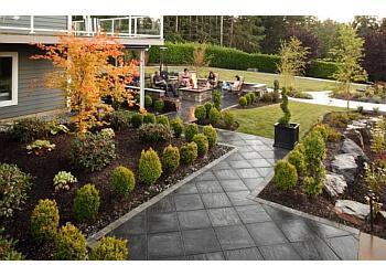 Spokane landscaping company Alderwood Landscaping & Construction