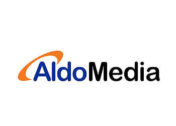 Buffalo web designer AldoMedia, LLC.