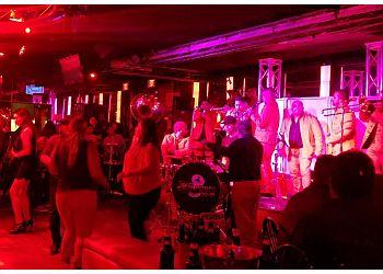 Fresno night club Aldo's