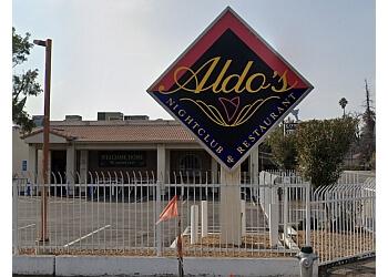 Fresno night club Aldo's Nightclub