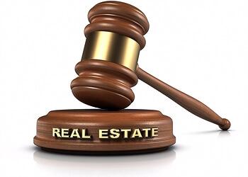 Hayward real estate lawyer Alec Ellery Adams