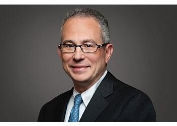 New York oncologist Alec Goldenberg, MD