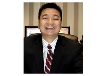 Wichita immigration lawyer Alec Nguyen
