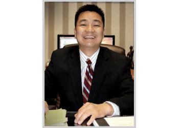 Wichita immigration lawyer Alec Nguyen - NGUYEN LAW OFFICES, LLC