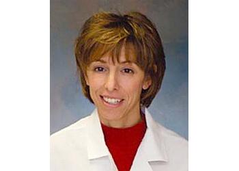Oklahoma City oncologist Aleda Toma, MD