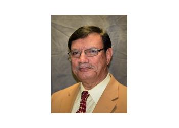 Anaheim endocrinologist  Aleem A. Syed MD