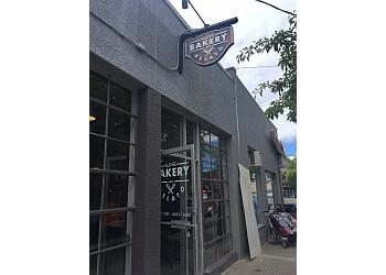 Tacoma bakery Alegre Bakery & Gelato