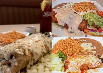 Visalia mexican restaurant Alejandra's Restaurant