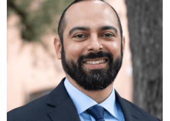 San Antonio immigration lawyer Alejandro Garcia - Garcia & Block, PLLC