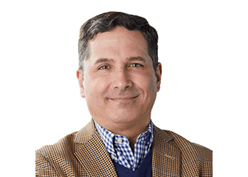 St Paul neurosurgeon Alejandro Mendez, MD