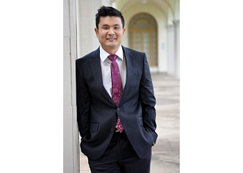 Honolulu criminal defense lawyer Alen M. Kaneshiro