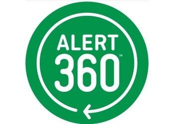 Kansas City security system Alert 360 Home Security
