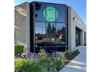 Sacramento security system Alert 360 Home Security