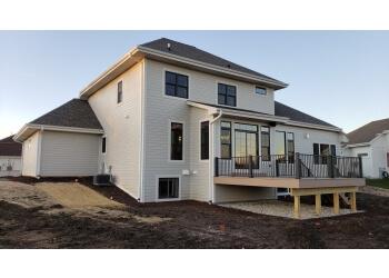 Milwaukee home builder Alesci Homes, Inc.