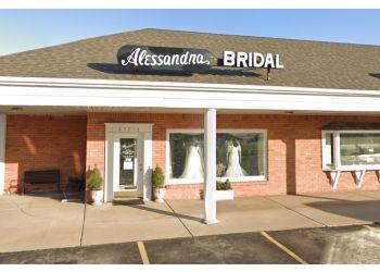 Warren bridal shop Alessandra Bridal & Formalwear