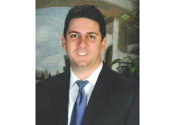 Hayward psychiatrist Alex Anastasiou, DO