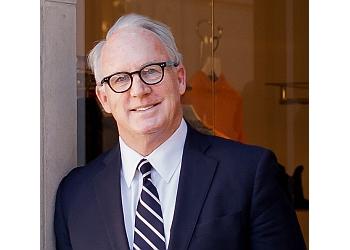 Oklahoma City bankruptcy lawyer Alex E. Hilton