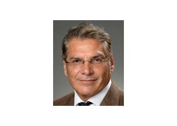 Santa Ana psychiatrist Alex F. Garcia, MD