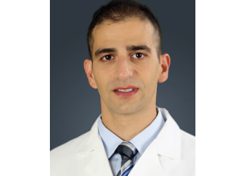Stamford orthopedic Alex Gitelman, MD