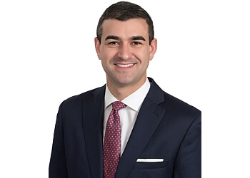 Richmond real estate agent Alex Glaser