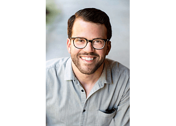 Berkeley marriage counselor Alex Hoeplinger, MA, LMFT