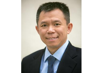 Stockton pain management doctor Alex Huanphong Phan, MD