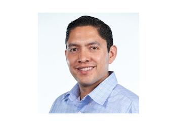 Moreno Valley real estate agent Alex J Gonzalez