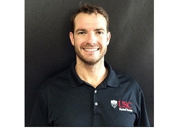 San Diego physical therapist Alex Kelso, PT, DPT, FMR, CAFS, FAFS - RISE PHYSICAL THERAPY
