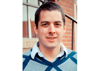 Fort Collins cosmetic dentist Alex Knecht, DDS