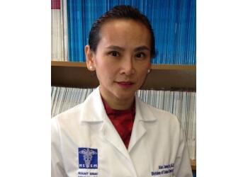 New York proctologist Alex Ky-Miyasaka, MD