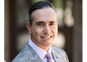 Las Vegas urologist Alex Lesani, MD