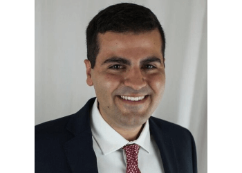 Worcester immigration lawyer Alex M. Mooradian