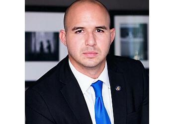 McAllen immigration lawyer Alex Martinez