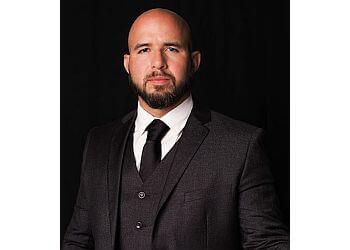 McAllen immigration lawyer Alex Martinez - Alex Martinez Law