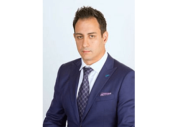 Glendale personal injury lawyer Alex Megeredchian