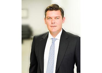 Charlotte immigration lawyer Alex V. Muntean