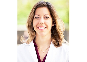 New York ent doctor Alexa Lessow, MD