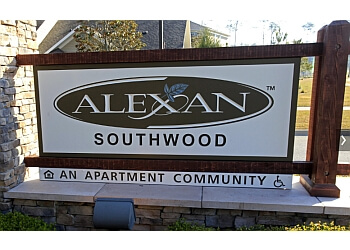 Tallahassee apartments for rent  Alexan SouthWood