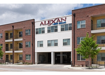 Dallas apartments for rent Alexan West Dallas
