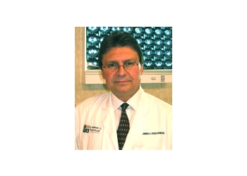 Chattanooga cardiologist Alexander A. Stratienko, MD, FACC, FSCAI