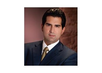 Brownsville personal injury lawyer Alexander Begum