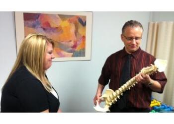 St Louis pain management doctor Alexander Beyzer, MD
