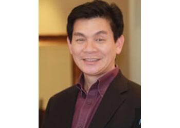 San Jose nephrologist Alexander D Doan, MD