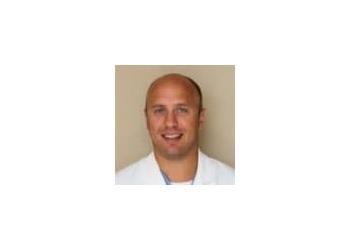 Lexington neurologist Alexander D. Landfield, MD