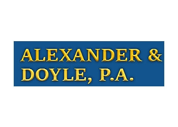 Cary estate planning lawyer Alexander & Doyle, P.A