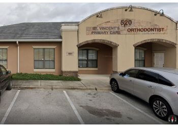 Jacksonville primary care physician Alexander G. Moore, MD